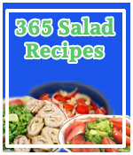 365 Salad Recipes