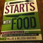 What I'm Reading: It Starts With Food