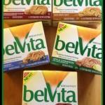 Healthy Breakfast Ideas with belVita