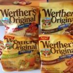 Werther's Sugar Free Candy = Yum