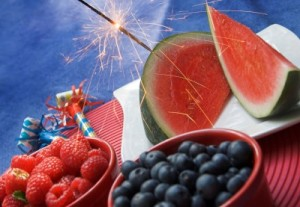 Easy 4th of July Recipes