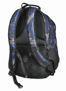 Airback backpack technology