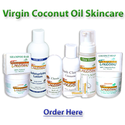 Tropical Traditions Skincare