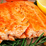 Low Carb Salmon Recipe
