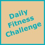 31 Day Fitness Challenge – August