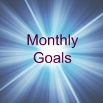 Monthly Goals: March 2015