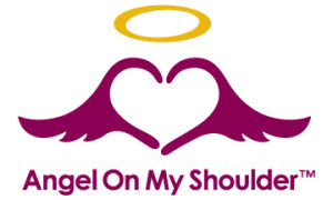 Angel on My Shoulder Organization