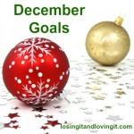 My December Goals: Move It