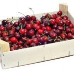 Love Cherries? I do!
