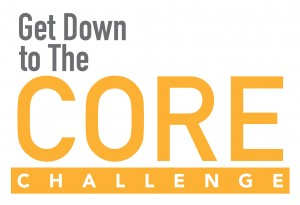 Get Down To The Core Challenge - LOGO_option2