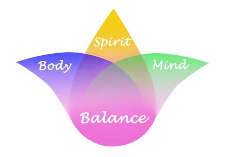 Do You Strive to Live a Healthy Lifestyle? Reach Mind-Body Balance Today.