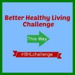 2017 Better Healthy Living Challenge