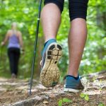Outdoor Summer Fitness: Power Walking for Weight Loss