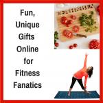 Fun, Unique Gifts Online for Fitness Fanatics