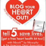 5 Ways For Keeping The Heart Healthy