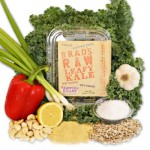 Brad's Raw Foods: Healthy Snacking
