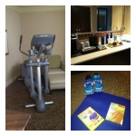 Fitness Suite Review: Hotel 71, Chicago IL