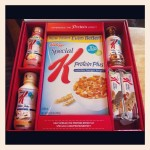 Special K Protein Effect: Outsmart Hunger