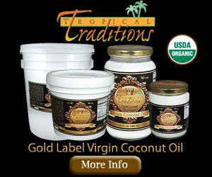 Tropical Traditions products