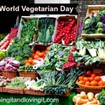 World Vegetarian Day: Easy Meatless Meals