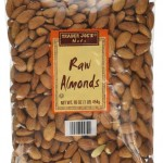 Almonds – A Necessary Pantry Staple