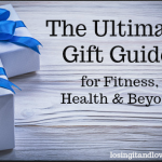 The Ultimate Gift Guide: Fitness, Health & Beyond