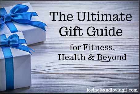 Ultimate Gift Guide Fitness Health