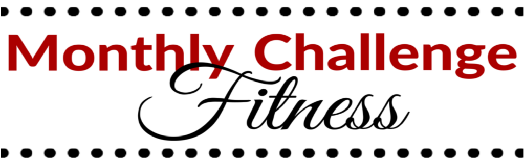 Monthly Fitness Challenge